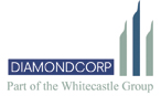 DiamondCorp Logo