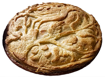 fort york winning pie