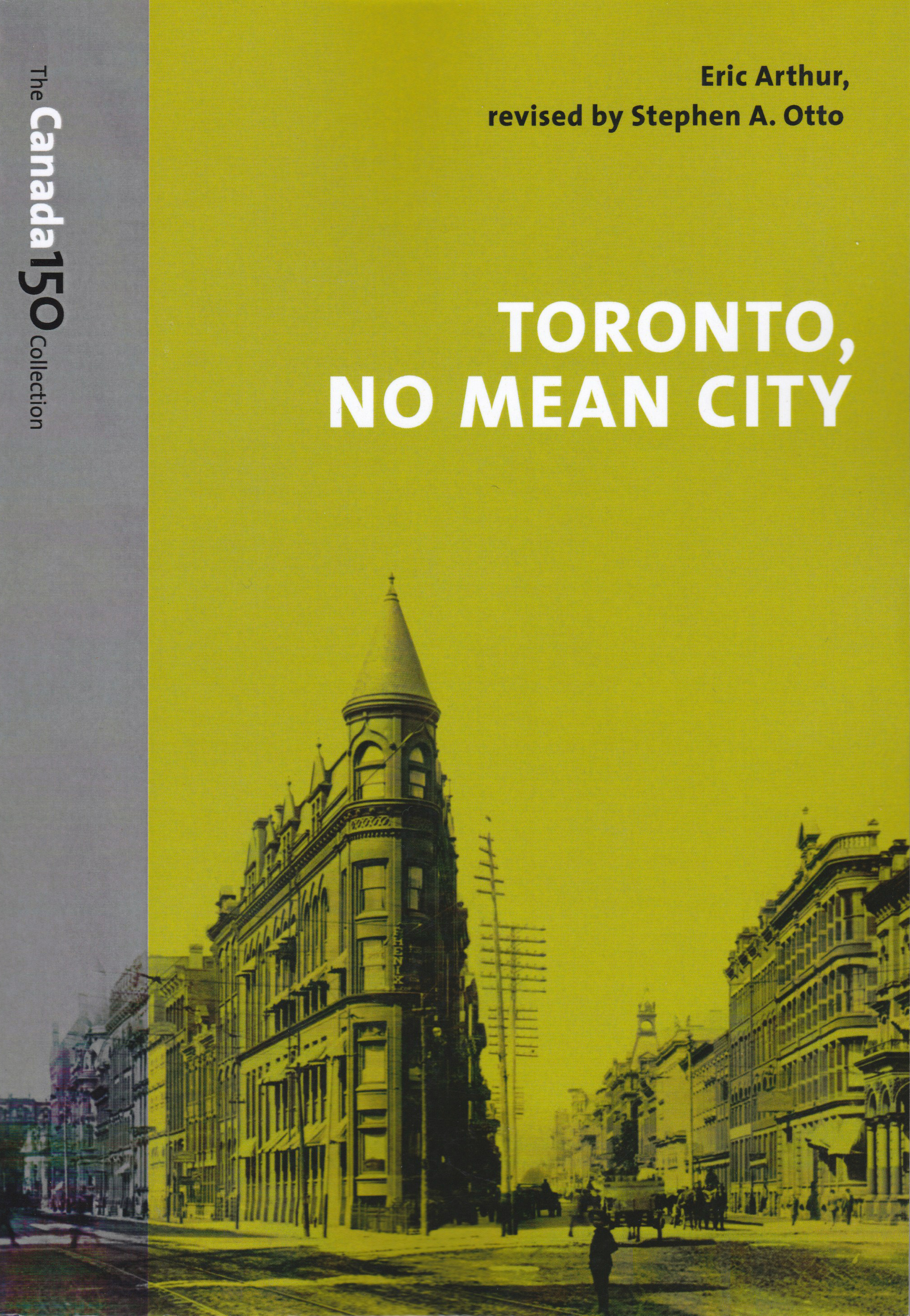 No Mean City cover